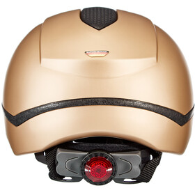 KED Pina Helmet Kids gold matte